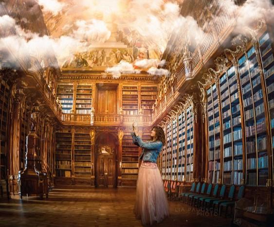 akášická knihovna